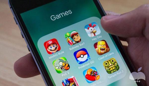 بهترین بازی های iOS