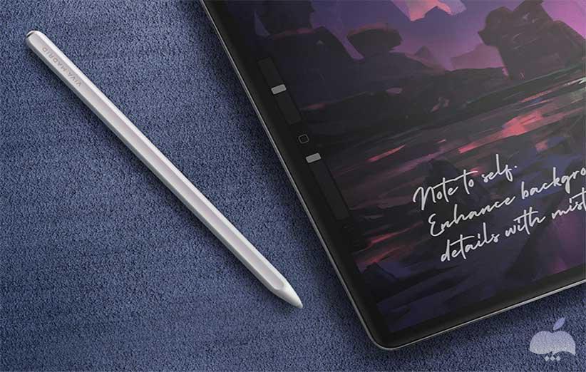 بهترین قلم لمسی