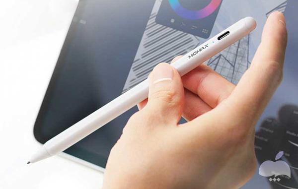 بهترین قلم لمسی اپل