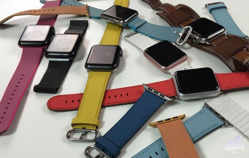 لیست قیمت بهترین بند اپل واچ سایز 44 مردانه (40 مدل)