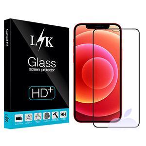 محافظ صفحه نمایش آيفون 12 - مدل Hard glass