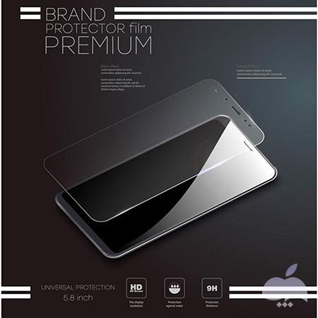 گلس آیفون 12 - مدل Hard glass