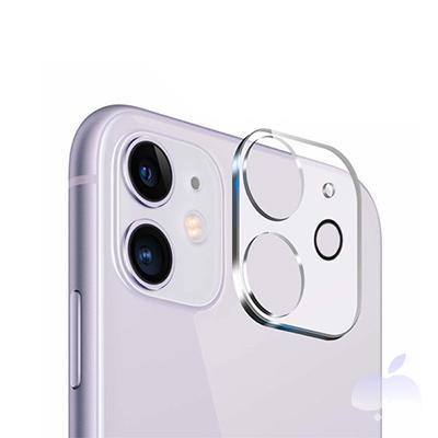 ارزان ترین لوازم جانبی آیفون - محافظ لنز دوربین آیفون 11