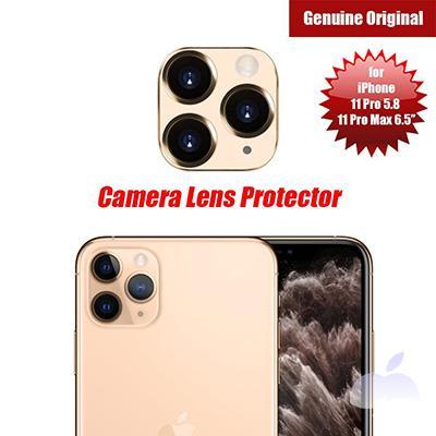 ارزان ترین لوازم جانبی آیفون - بهترین محافظ لنز دوربین آیفون 11