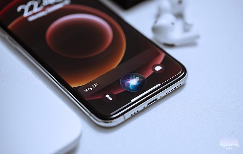 چگونه صدای Siri را تغییر دهیم؟