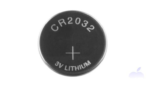 آموزش تعویض باتری AirTag