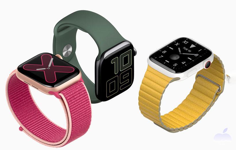 پرفروش ترین بند اپل واچ