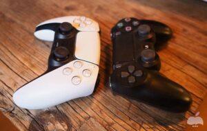 آموزش اتصال دسته بازی PS4 و PS5 به گوشی آيفون