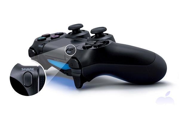 نحوه اتصال دسته PS4 به آيفون