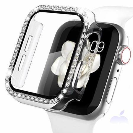 کاور اپل واچ - مدل Diamond-72