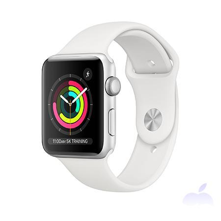 ساعت هوشمند - Apple Watch 3