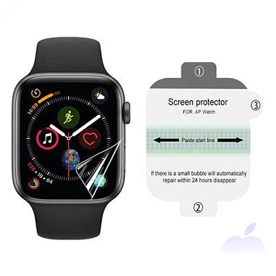 محافظ صفحه نمایش اپل واچ - مدل +HG