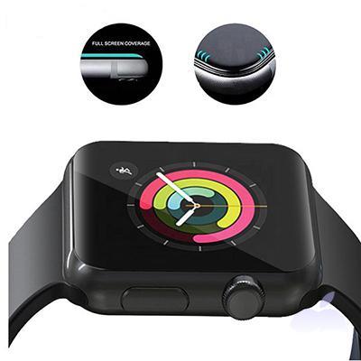 محافظ صفحه نمایش اپل واچ - مدل HG