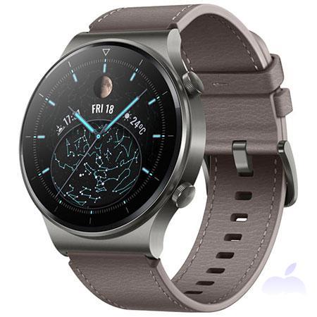 ساعت هوشمند - Huawei Watch GT 2