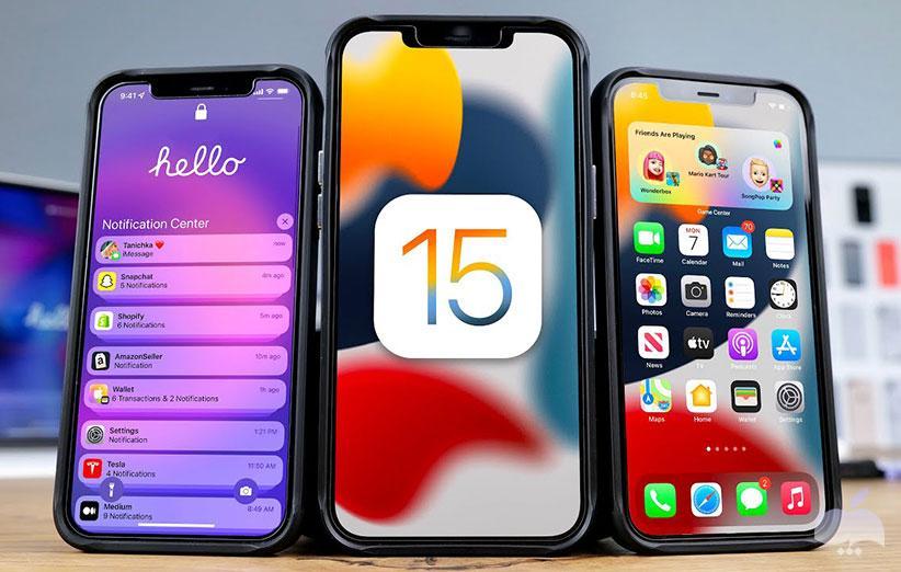 نقد و بررسی iOS 15 - سایر ویژگی ها