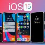 معرفی جدیدترین ویژگی های iOS 15 + راهنمای نصب