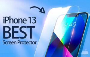 خرید بهترین محافظ صفحه نمایش آیفون 13