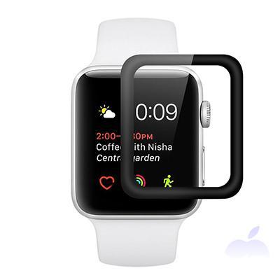 محافظ صفحه نمایش اپل واچ - مدل فول چسب