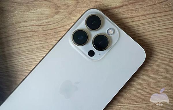 iPhone 13 Pro - Camera