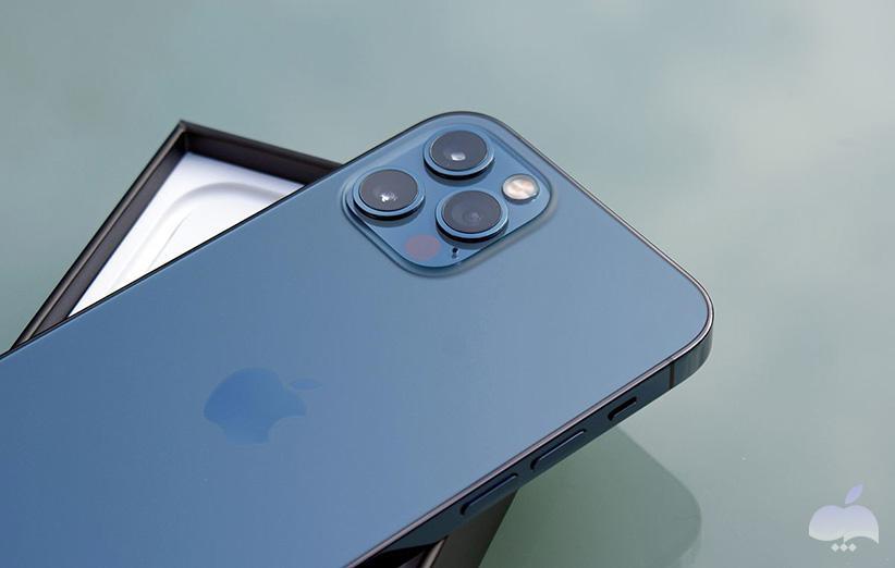 iPhone 13 Pro Reveiw